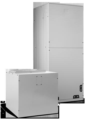 Chaudière électrique - Système de chauffage - Huppé Réfrigération