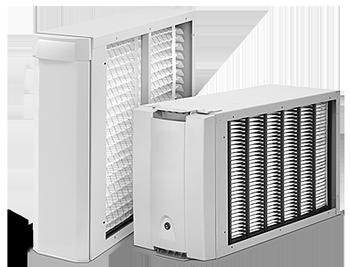 Purificateur d'air - Système de qualité de l'air - Huppé Réfrigération