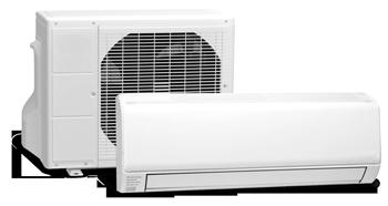 Thermopompe murale - Système de climatisation - Huppé Réfrigération