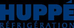 Huppé Réfrigération Logo