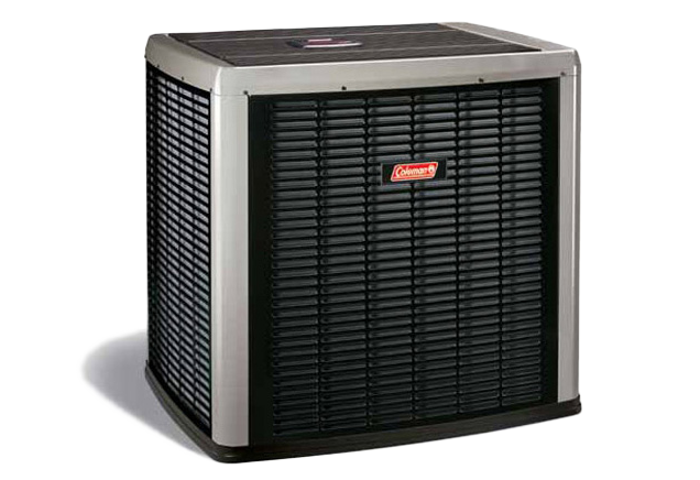 Coleman - Produit vedette Huppé réfrigération - service d'installation et d'entretien de systèmes de climatisation, réfrigération et chauffage